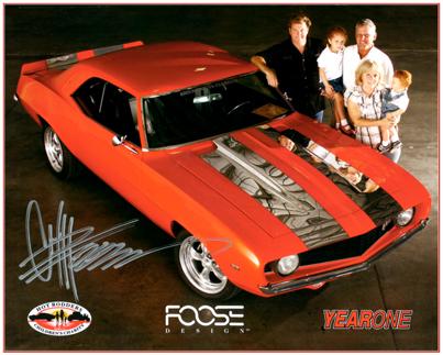American V8 Classics & Customs
